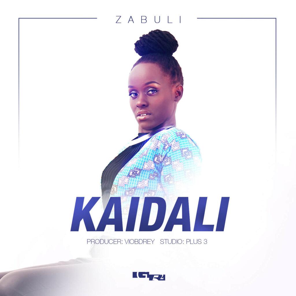 Zabuli - Kaidali Poster
