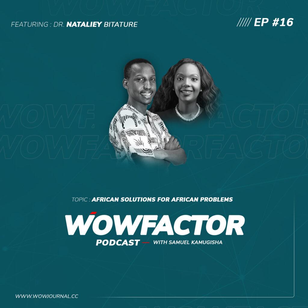 Nataliey Bitature - WowFactor Podcast- Master